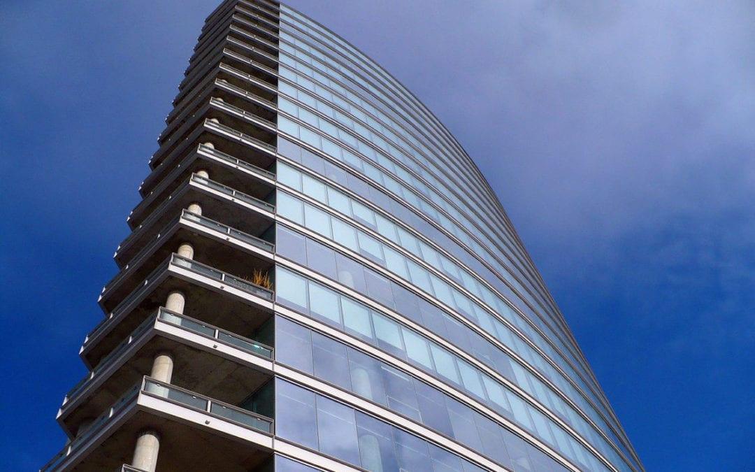 30 West Oak Condominiums