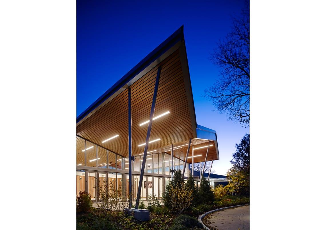 Animal Ambassador Pavilion_Vertical image