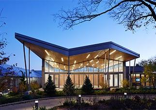 Brookfield Zoo – Animal Ambassador Pavilion