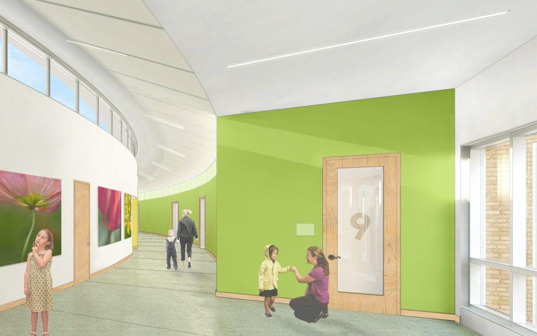 Chicago Botanic Garden Children's Learning Center
