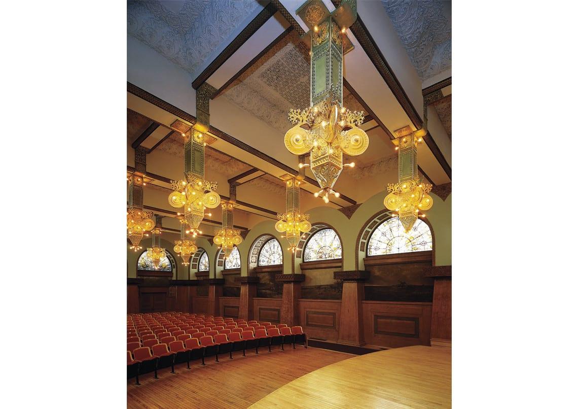 Ganz Hall 2