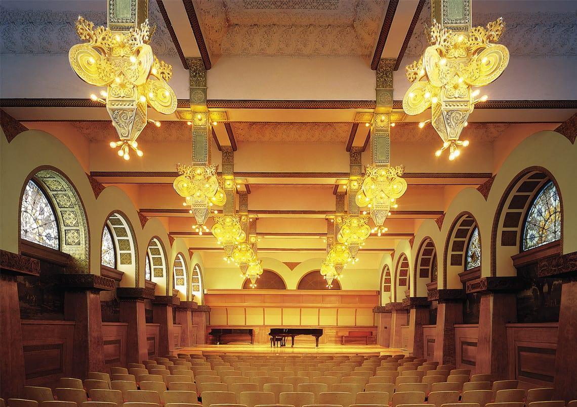 Ganz Hall 4