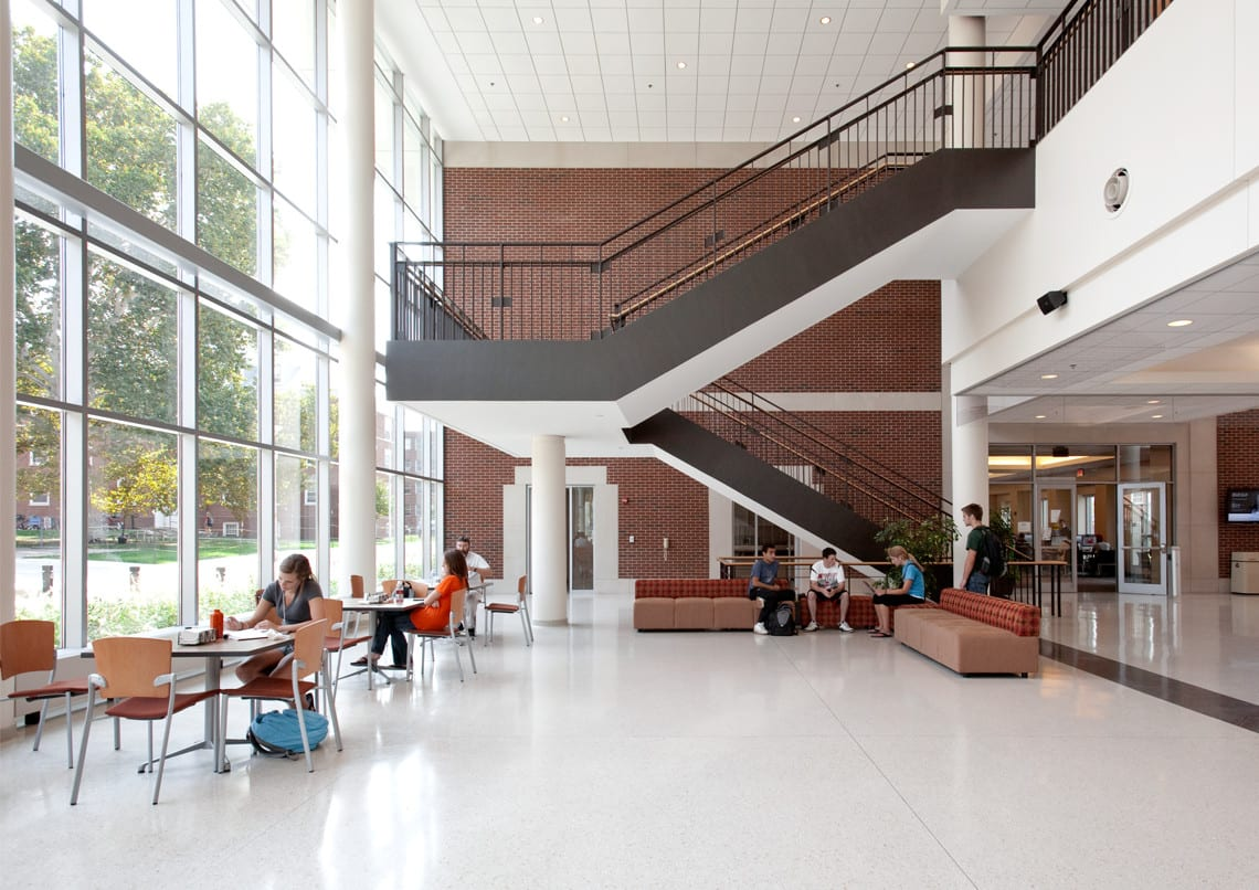 Ikenberry Commons 5