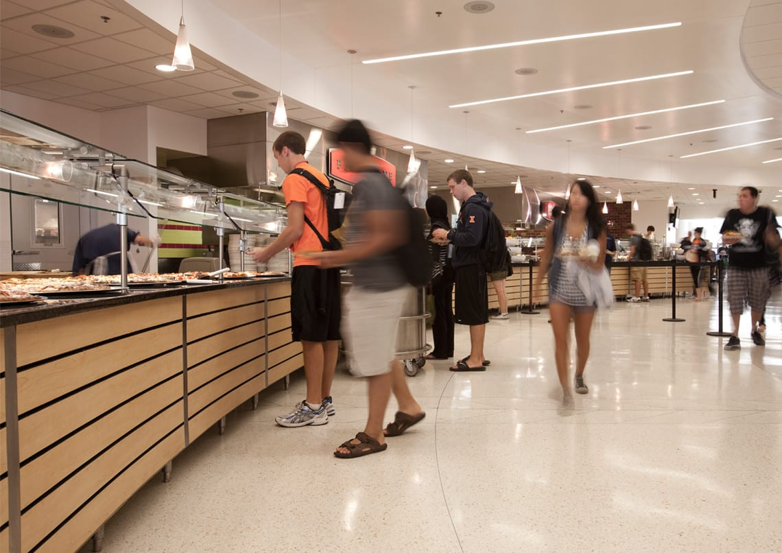 Ikenberry Commons 8