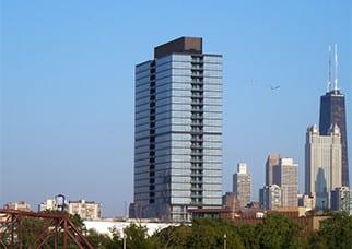 SoNo West Condominiums