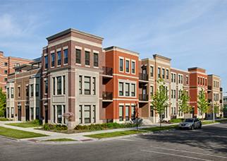 Oakwood Shores Master Plan + Residences
