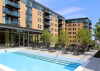 1717 Ridge Apartments