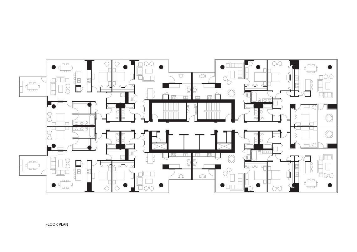 sono floor plan