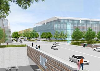 UIC Campus Master Plan