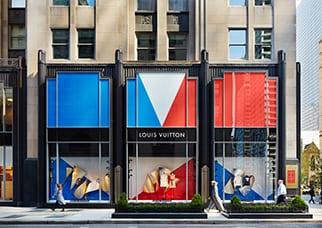 Palmolive Building Retail