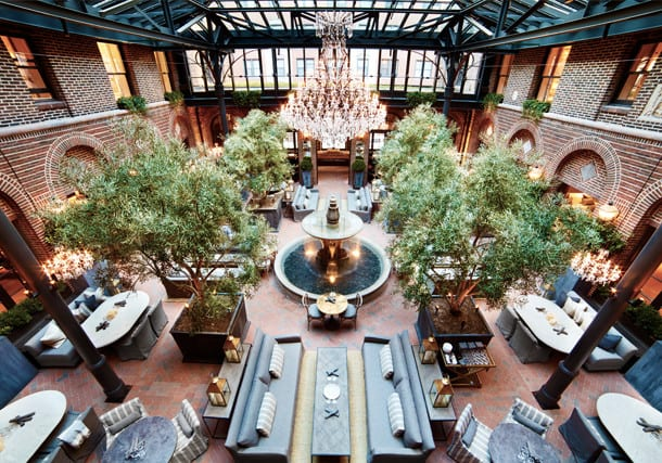 RESTORATION HARDWARE ON TRACK TO EXCEED EXPECTATIONS