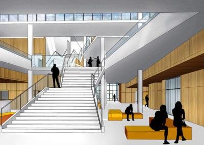 Arts Instructional Center