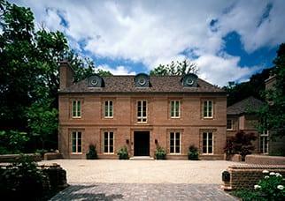 Winnetka Estate