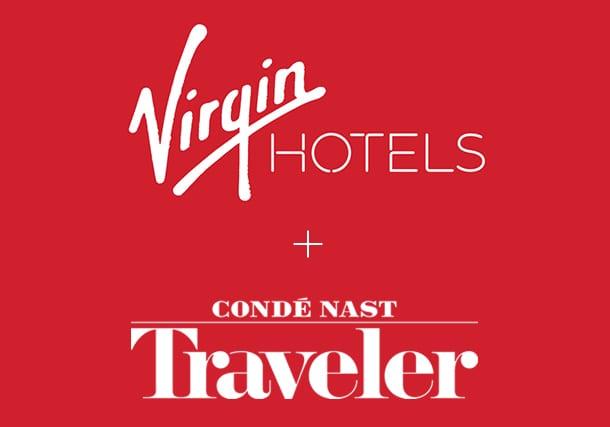 CONDÉ NAST TRAVELER: VIRGIN HOTELS CHICAGO #1 IN U.S.