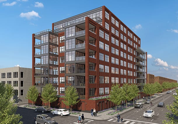 PERMIT ISSUED FOR HAYDEN WEST LOOP