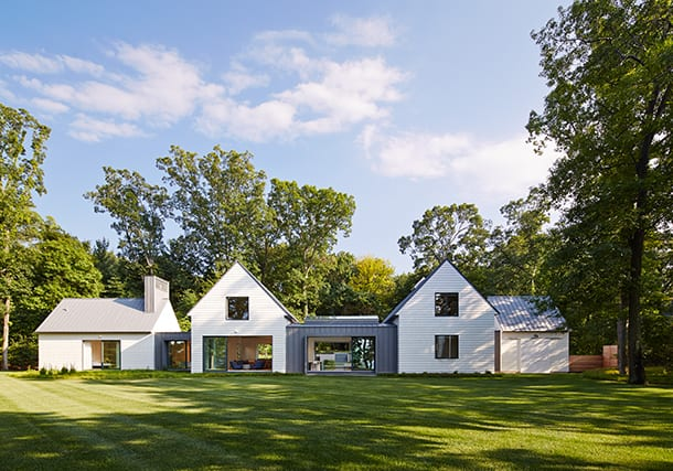 NEW BUFFALO RESIDENCE IN ARCHITECTURAL DIGEST