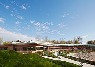 Learning Center – Chicago Botanic Garden