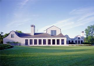Wheaton Residence